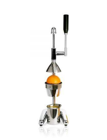 Citrus Power Juicer - 'Silver''