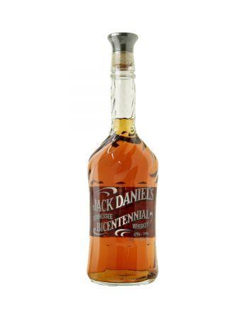Jack Daniel's Bicentennial 750mL