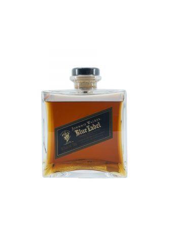 Johnnie Walker Blue Anniversary Limited 750mL w/case