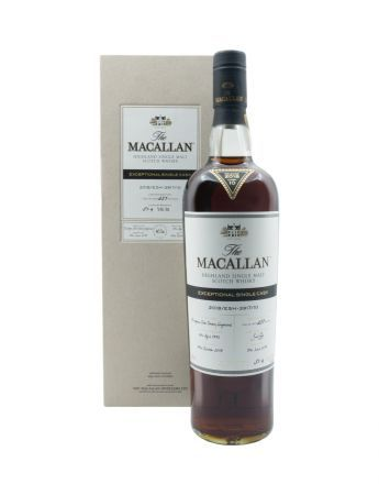 Macallan ESC 2018/ESH-3917/10 25 Year 750mL