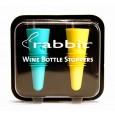 Rabbit Wine Bottle Stoppers